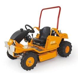 Allrad-Traktoren